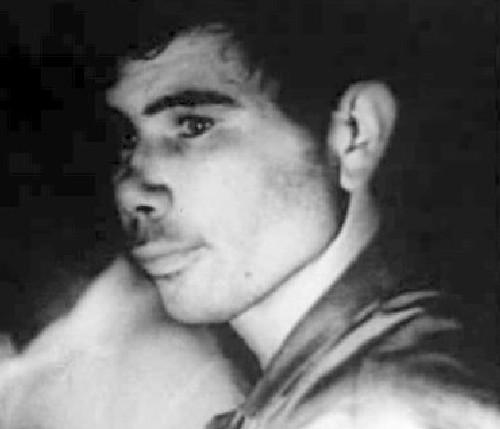 В 1990 году в алмате был пойман сексуальный маньяк