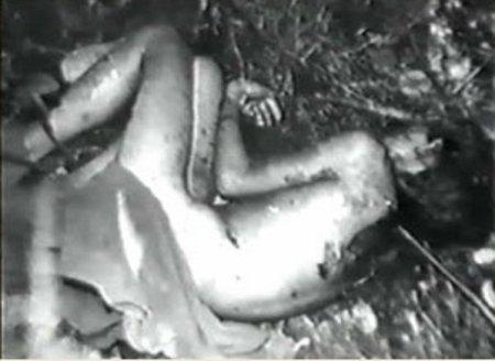 пытки женских половых органов фото: