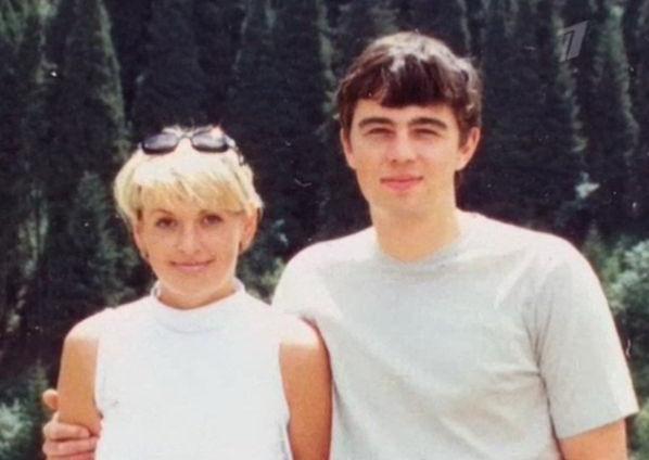 Отар Кушанашвили о жене Сергея Бодрова - YouTube