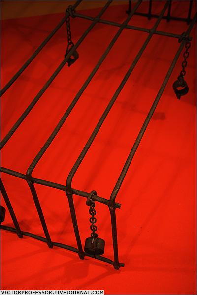 Орудия средневековых пыток 008