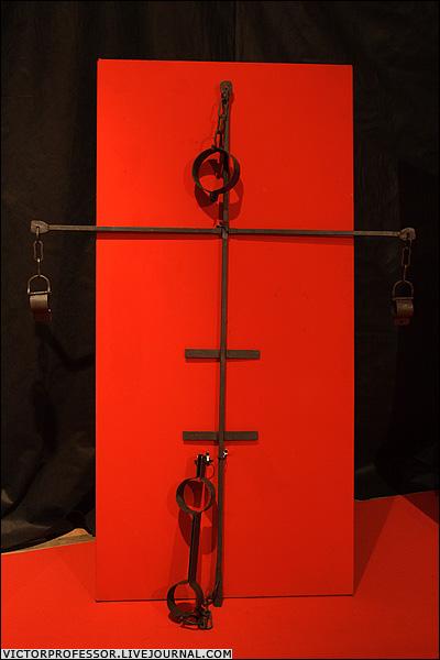 Орудия средневековых пыток 016