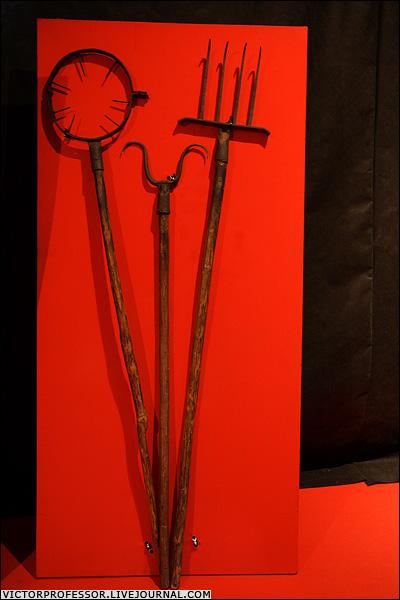 Орудия средневековых пыток 019