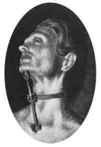 Орудия средневековых пыток 023