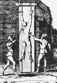 Орудия средневековых пыток - Страница 2 026a