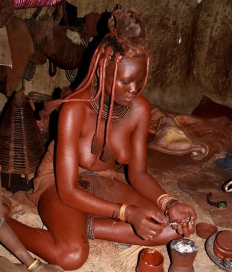 Порно племен диких людей